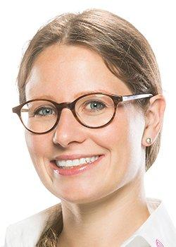 Dr. Frederike Heikamp