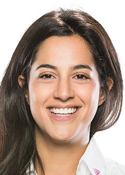 Dr. Sara Parastar