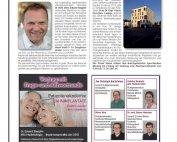 Stadtmagazine-Sonderseiten Juli Aerzte