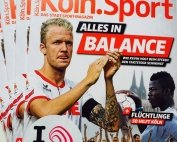 Köln.Sport Cover