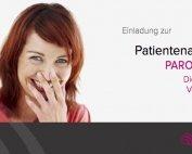 Patientenakademie Parodontitis