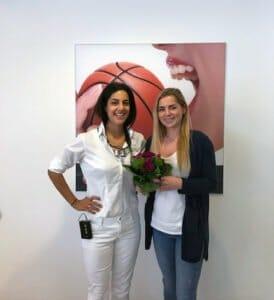 Dr. Sara Parastar & Anika Schröder