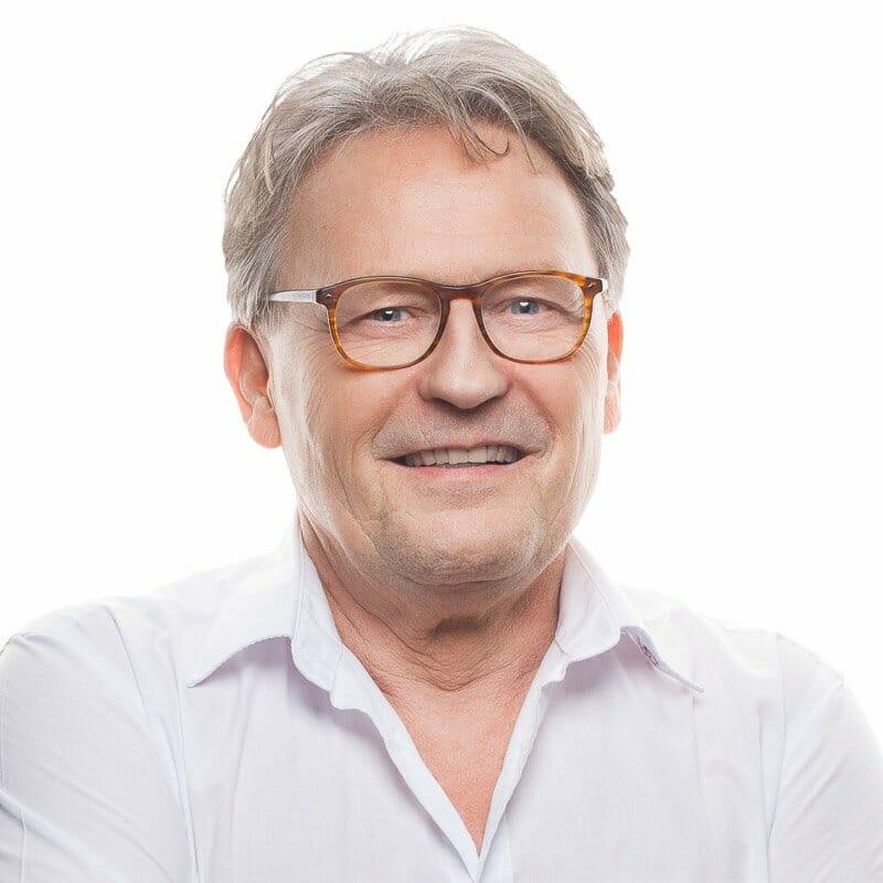 Dr. med. dent. Stephan von Hajmasy